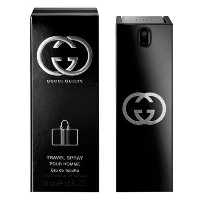 Imagem 2 do produto Gucci Guilty Pour Homme Gucci - Perfume Masculino - Eau de Toilette - 30ml