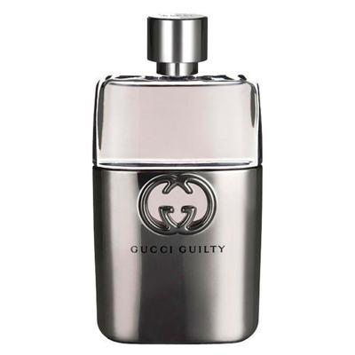 Imagem 1 do produto Gucci Guilty Pour Homme Gucci - Perfume Masculino - Eau de Toilette - 50ml