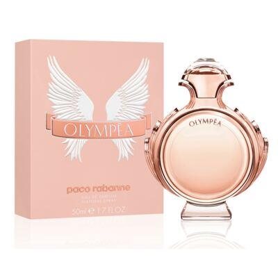 Imagem 1 do produto Olympea de Paco Rabanne Eau de Parfum Feminino - 30 ml