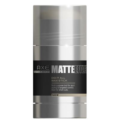 Axe Matte Effect Do It All Wax Stick - Cera em Bastão - 69g