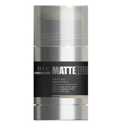 Axe Matte Effect Do It All Wax Stick - Cera em Bastão - 69g