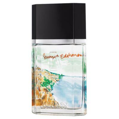 Azzaro Pour Homme Summer Edition Azzaro - Perfume Masculino - Eau de Toilette - 100ml