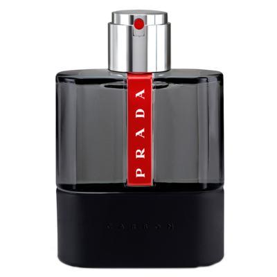 Luna Rossa Carbon Prada Perfume Masculino - Eau de Toilette - 100ml