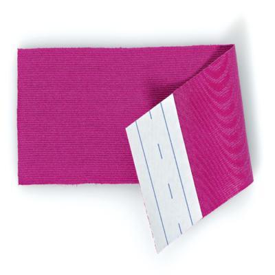 Imagem 3 do produto Leukotape 5 cm  X 5 m Rosa Pink BSN Medical - Leukotape 5 cm X 5 m Rosa Pink BSN Medical
