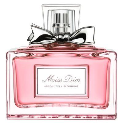 67278434863 Miss Dior Absolutely Blooming Dior - Perfume Feminino - Eau de Parfum - 30ml