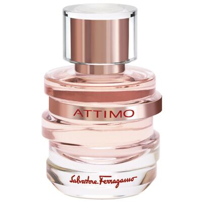 Imagem 1 do produto Attimo L'eau Florale Salvatore Ferragamo - Perfume Feminino - Eau de Toilette - 30ml