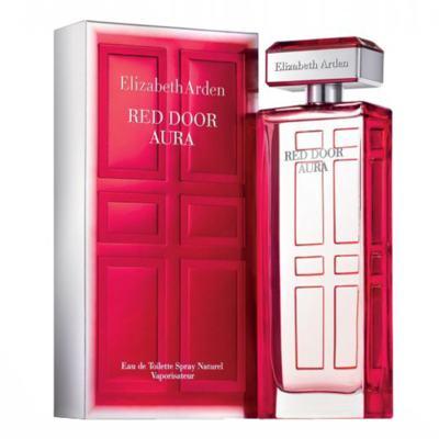Imagem 1 do produto Red Door Aura Elizabeth Arden - Perfume Feminino - Eau de Toilette - 30ml