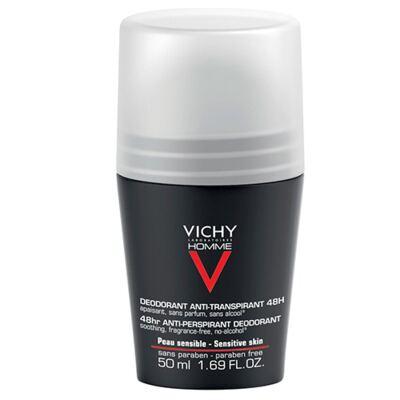 Imagem 1 do produto Vichy Homme 48h Vichy - Desodorante Rollon - 50ml