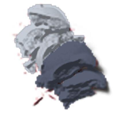 Imagem 3 do produto Expert Wear Duo Maybelline - Paleta de Sombras - Gray Matters