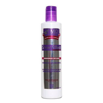 Imagem 1 do produto Miracle OIl Nutrymae Complex Silver Effect - Condicionador - 300ml