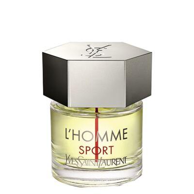 Imagem 1 do produto L'Homme Sport Yves Saint Laurent - Perfume Masculino - Eau de Toilette - 60ml