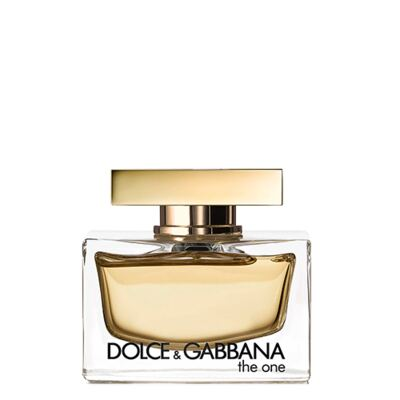 The One Dolce & Gabbana - Perfume Feminino - Eau de Parfum - 30ml