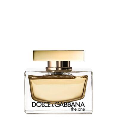 Imagem 2 do produto The One Dolce & Gabbana - Perfume Feminino - Eau de Parfum - 30ml