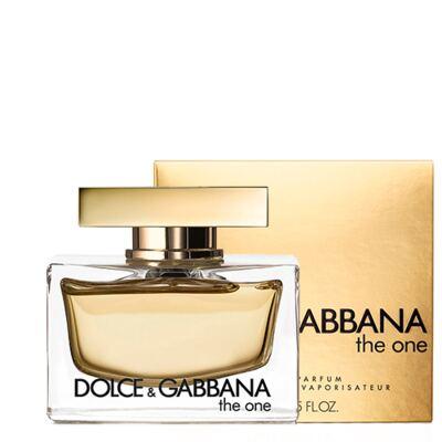 Imagem 5 do produto The One Dolce & Gabbana - Perfume Feminino - Eau de Parfum - 30ml