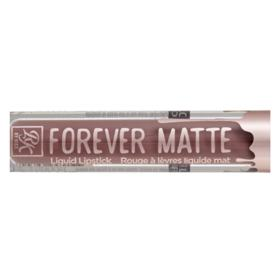 Batom Líquido RK by Kiss - Forever Matte - Aged Rose