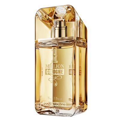 1 Million Cologne Paco Rabanne - Perfume Masculino - Eau de Toilette - 75ml