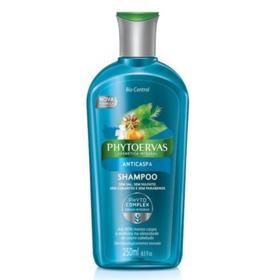 Shampoo Anti Caspa Phytoervas 250ml