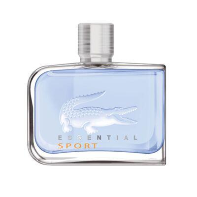 Imagem 1 do produto Essential Sport Lacoste - Perfume Masculino - Eau de Toilette - 125ml