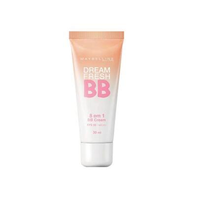 Imagem 2 do produto Dream Fresh BB Cream 30ml Maybelline - Base Facial - Médio