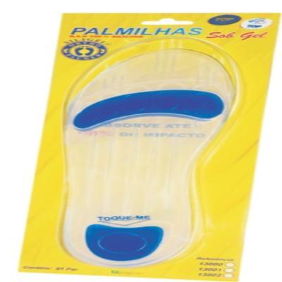 PALMILHA SOB GEL ESPECIAL 13002 ORTHO PAUHER - 44/45