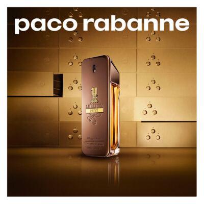 Imagem 4 do produto 1 Million Privé Paco Rabanne - Perfume Masculino - Eau de Parfum - 100ml