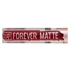 Batom Líquido RK by Kiss - Forever Matte - Bare Berries
