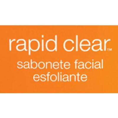 Imagem 2 do produto Deep Clean Rapid Clear Neutrogena - Sabonete Facial - 80g