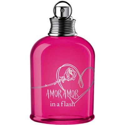 Amor Amor in a Flash Cacharel - Perfume Feminino - Eau de Toilette - 30ml