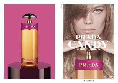 Imagem 3 do produto Candy Prada - Perfume Feminino - Eau de Parfum - 50ml
