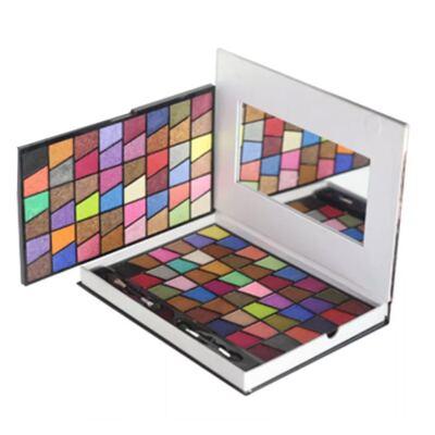 Imagem 4 do produto Jasmyne 96 Itens Jasmyne - Estojo de Maquiagem - estojo