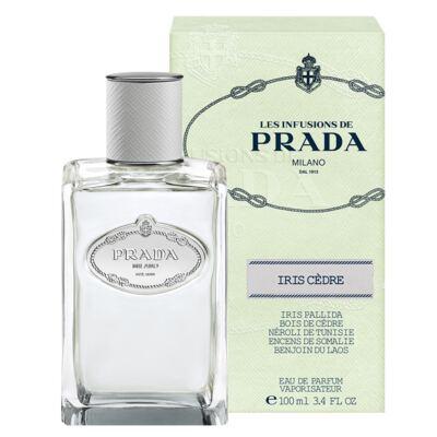 Imagem 2 do produto Les Infusion de Prada Milano Iris Cèdre Prada -  Feminino - Eau de Parfum - 100ml