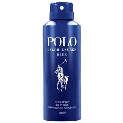 Imagem 1 do produto Polo Blue Ralph Lauren - Body Spray - 200ml