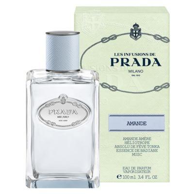Imagem 2 do produto Les Infusions Amande Prada Perfume Feminino - Eau de Parfum - 100ml