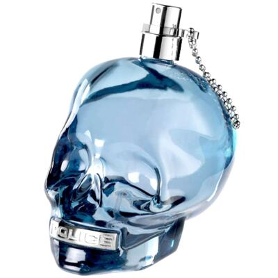 Imagem 1 do produto Police to Be Police - Perfume Masculino - Eau de Toilette - 40ml