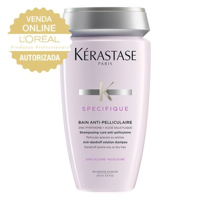 Kérastase Spécifique Bain Antipelliculaire - Shampoo - 250ml