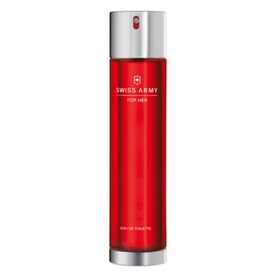 Swiss Army For Her Victorinox - Perfume Feminino - Eau de Toilette - 100ml