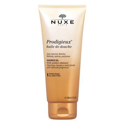 Imagem 2 do produto Óleo de Limpeza Hidratante Nuxe Paris Prodigieuse - 200ml