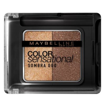 Sombra Duo Maybelline Color Sensational - Caliente