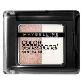 Sombra Duo Maybelline Color Sensational - Indie