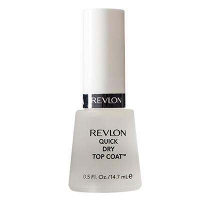Quick Dry Top Coat Revlon - Base Finalizadora - 14,7ml