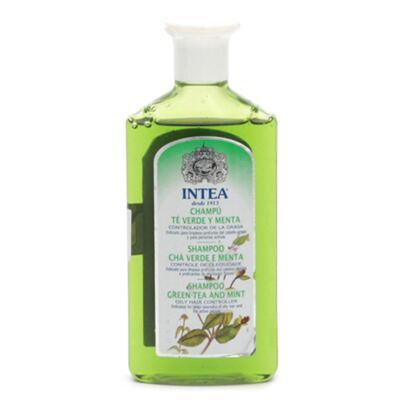 Intea Chá Verde e Menta - Shampoo - 250ml