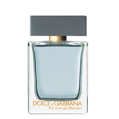 Imagem 1 do produto The One Gentleman Dolce & Gabbana - Perfume Masculino - Eau de Toilette - 100ml