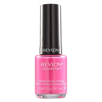 Revlon Colorstay Revlon - Esmalte - Passionate Pink