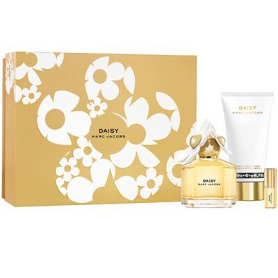 Daisy Marc Jacobs - Feminino - Eau de Toilette - Perfume + Loção Corporal + Miniatura - Kit