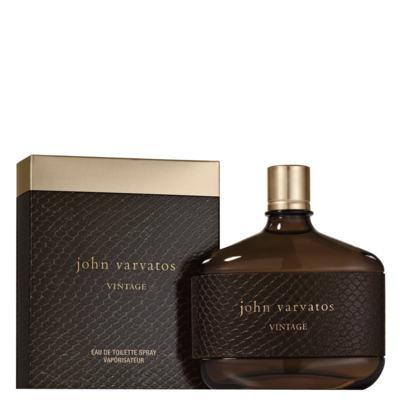 Imagem 3 do produto Vintage John Varvatos - Perfume Masculino - Eau de Toilette - 75ml