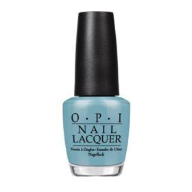 O.P.I Nail Lacquer O.P.I - Esmalte - Felling Hot Hot Hot