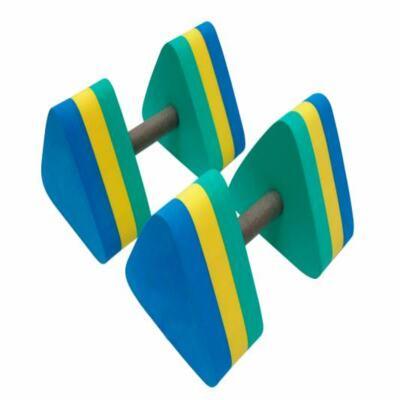 Imagem 1 do produto HALTER DE HIDRO TRIANGULAR 3 A 4 KG - G HOORN