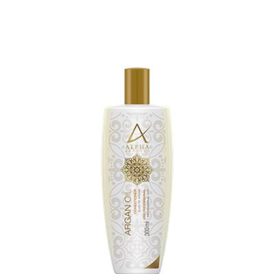 Imagem 1 do produto Argan Oil Argan Oil Argan Oil - Condicionador Hidratante - 300ml