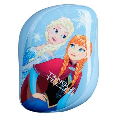 Escrova de Cabelo Tangle Teezer Compact Style - Frozen | 1 unidade