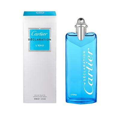 Imagem 2 do produto Declaration L'Eau Cartier - Perfume Masculino - Eau de Toilette - 100ml